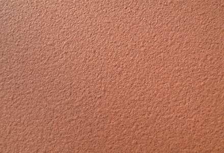 咖啡色外墙漆效果图